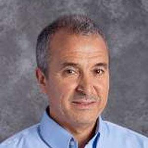 Mr.Berrechid